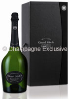 grand siecle laurent perrier