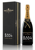 grand vintage blanc moet chandon
