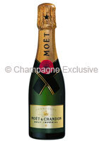 moet chandon piccolo champagne