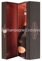 prestige cuvee laurent perrier rose alexandra